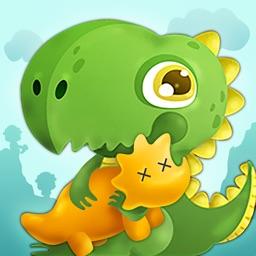 我要挖恐龙