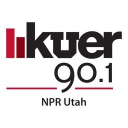 KUER Public Radio App