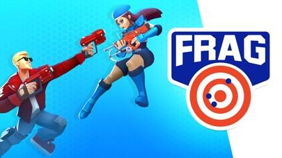 FRAG Pro Shooter app image