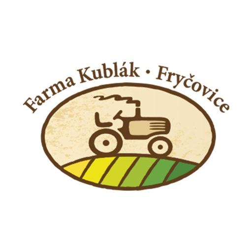 Farma Kublák Fryčovice icon
