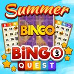 Bingo Quest Aventure Estivale на пк