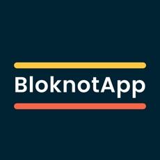 BloknotApp Master