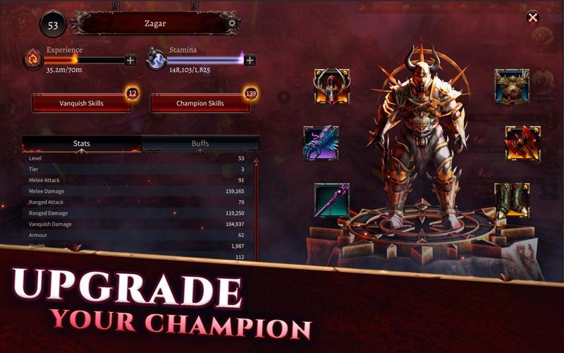 Warhammer: Chaos & Conquest screenshot 5