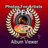 PFA Album Viewer