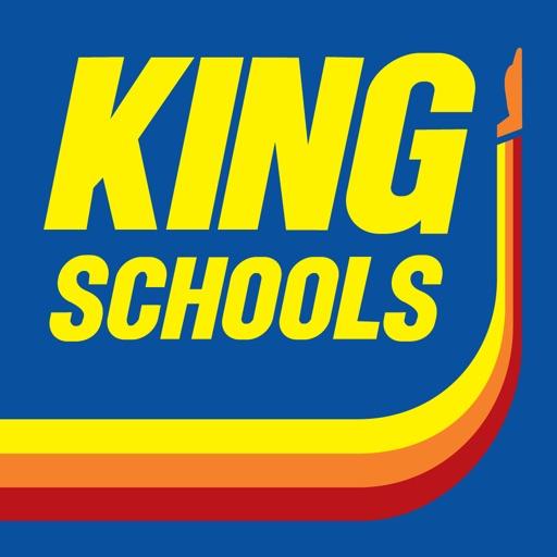 King Schools Companion
