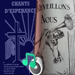 Chants D'Esperance - melodies