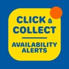 IKEA Click & Collect Alerts