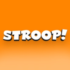Activities of STROOP! - Concentration Test