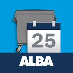 Abfuhrtermine ALBA Apple Watch App