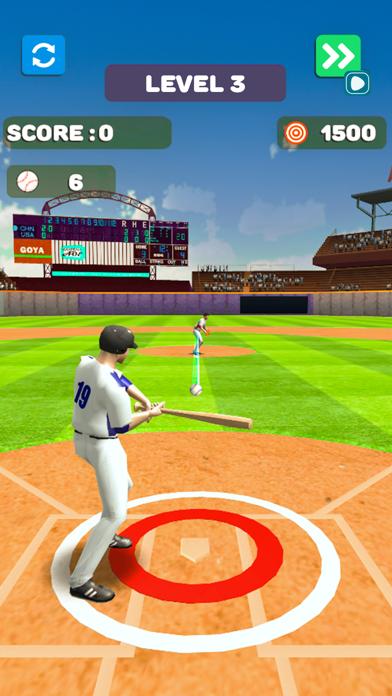 Sports Life 3D:すべて再生紹介画像1