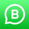 App Icon for WhatsApp Business App in United States IOS App Store