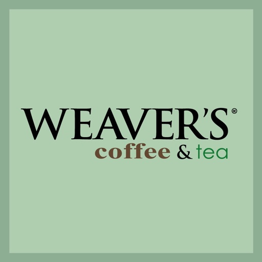 Weaver's Coffee