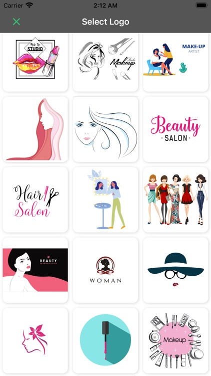 Logo Maker: Graphic Design Pro screenshot-6