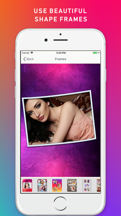 download Photo Mixer and Editor apps 3