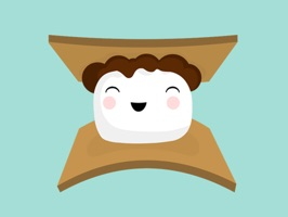 Our mascot is a loveable Smore named Smorinio, and he comes in lots of different shapes, sizes, and professions