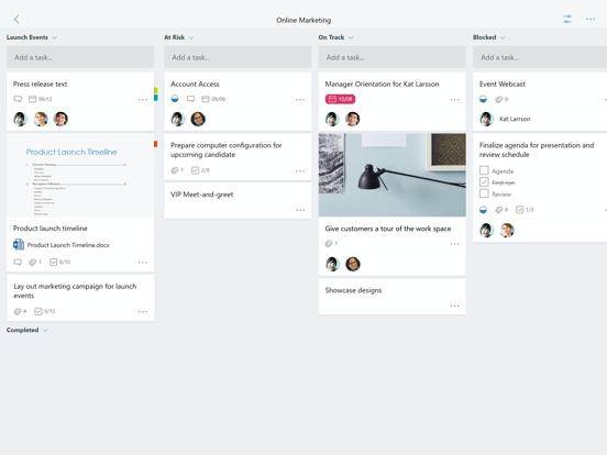 Microsoft Plannerのおすすめ画像3