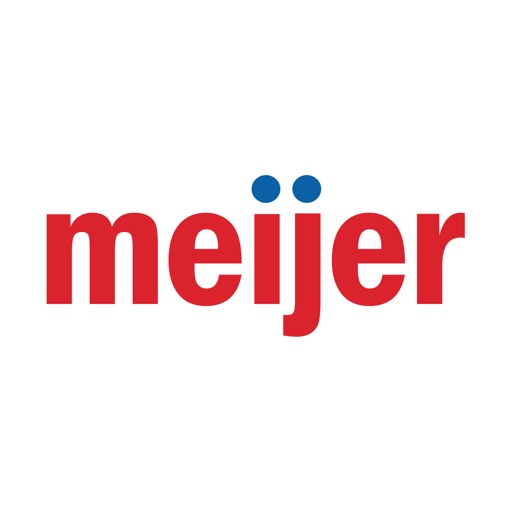 Meijer free software for iPhone and iPad