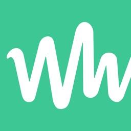 Whisk: Recipe Saver & Planner
