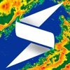 Storm Radar: Weather Tracker iphone and android app