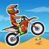Moto X3M Bike Race Game - iPhoneアプリ