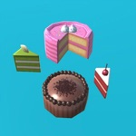 Tier The Cake-3D