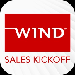 Wind River Sales Kickoff 2019