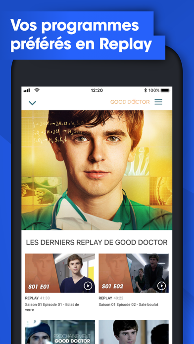 MYTF1 pour Android