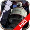 STEINS;GATE HD EN - iPadアプリ
