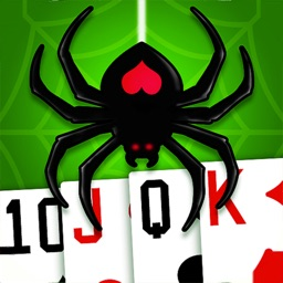 Spider - Solitaire Card Game