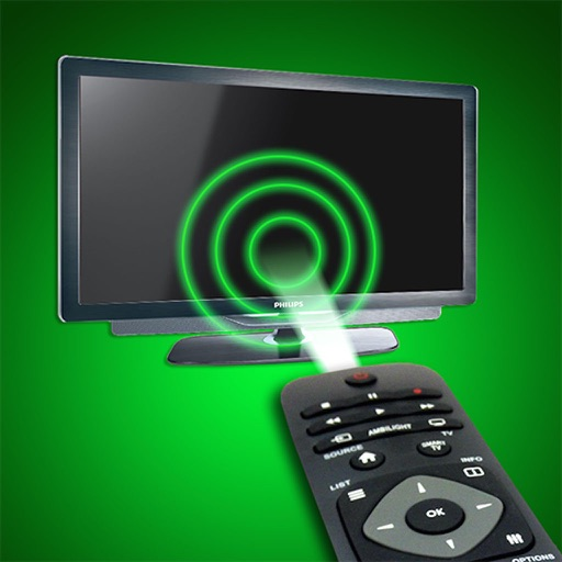 PhilRemote: remote Philips TV