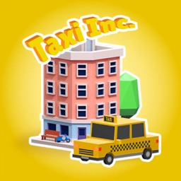 Taxi Inc. - Idle City Builder