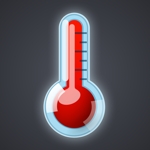 Термометр++ на пк