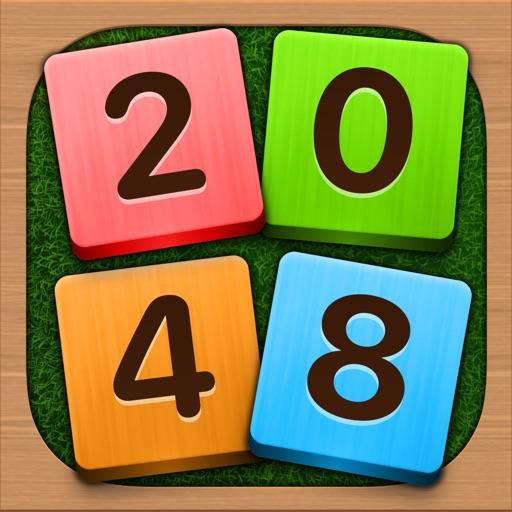 WoW 2048 icon