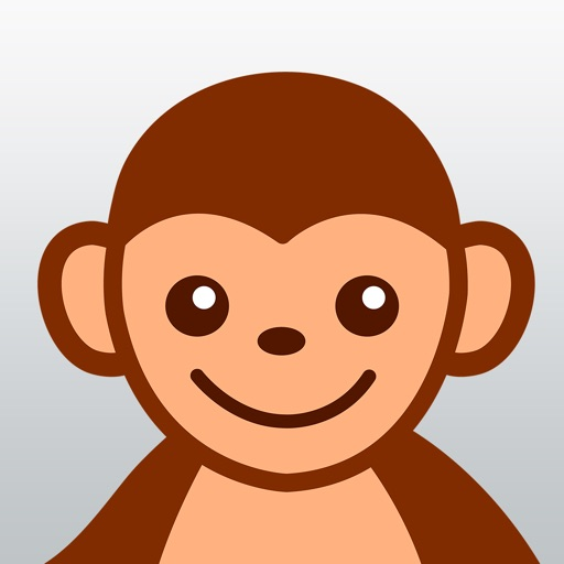 Wise Monkey iOS App