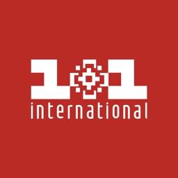 1+1 International