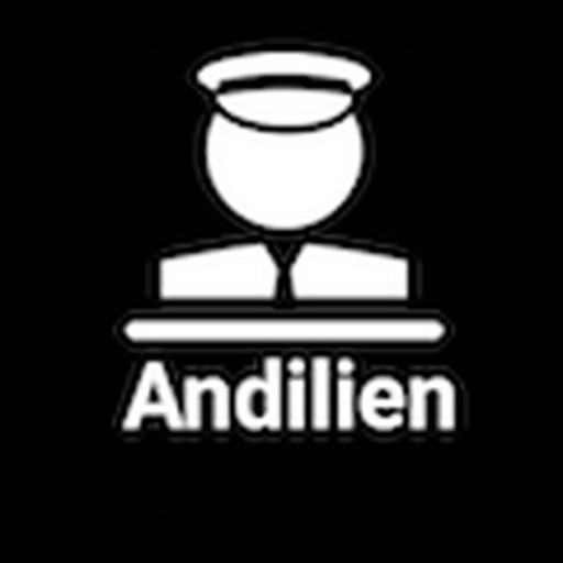 Download Andilien free for iPhone, iPod and iPad