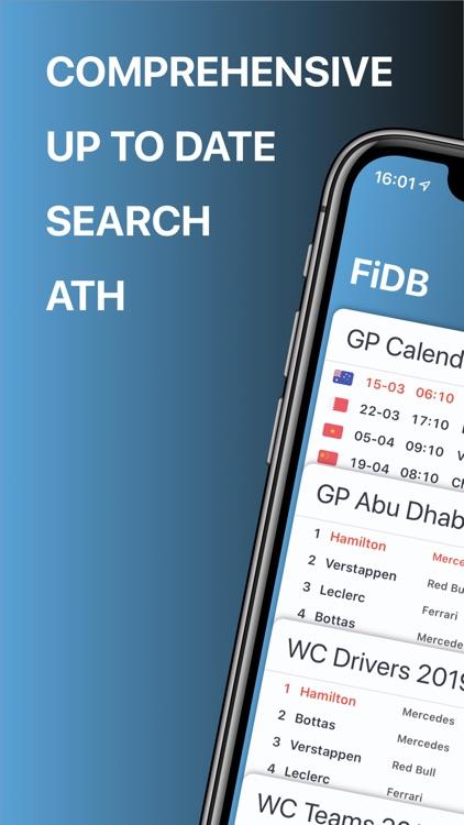 FiDB screenshot-5