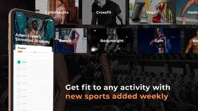 Fit! - the fitness appのおすすめ画像3