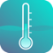 App Icon for Ocean Water Temperature App in United States IOS App Store