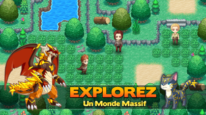 Screenshot #1 pour Neo Monsters
