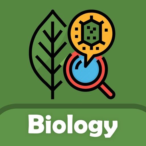 Biology Key Cards GCSE icon