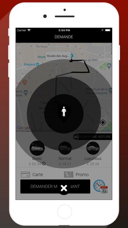Adispos-Passenger screenshot-4