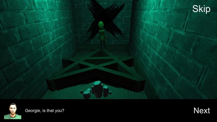 Horror Clown-Scary Escape Game screenshot-9