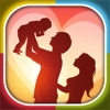 IK: Super Parents, Baby Log - iPhoneアプリ