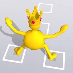 Hop Run 3D