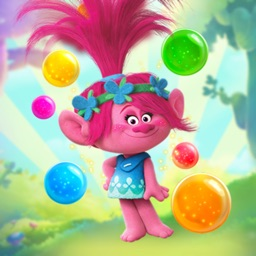DreamWorks Trolls Pop ‎