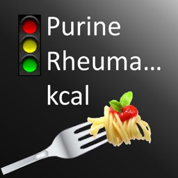 Purine-kcal-Rheumatism