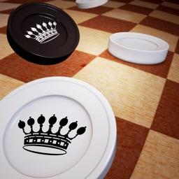 Checkers - Classic checkers