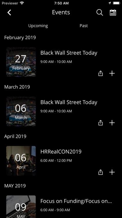 Black Brand screenshot-3