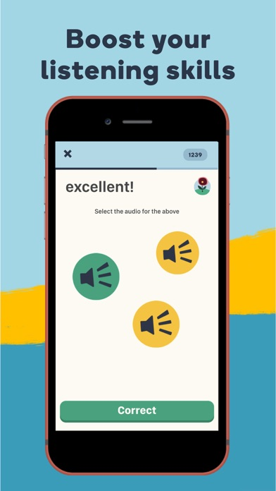 Memrise: Fun Language Learning Screenshot